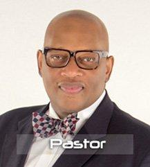 Pastor Bishop Dennis J. McMurray