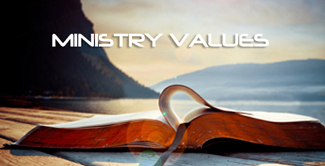 Ministry Values