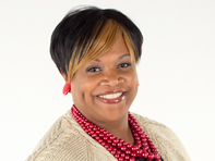 First Lady Dr. E. Jean McMurray