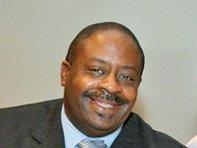 Pastor Anthony Kirkland