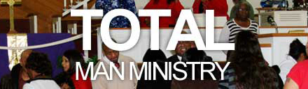 Total Man Ministry