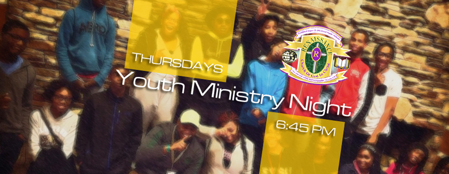 Rencogic Youth Ministry