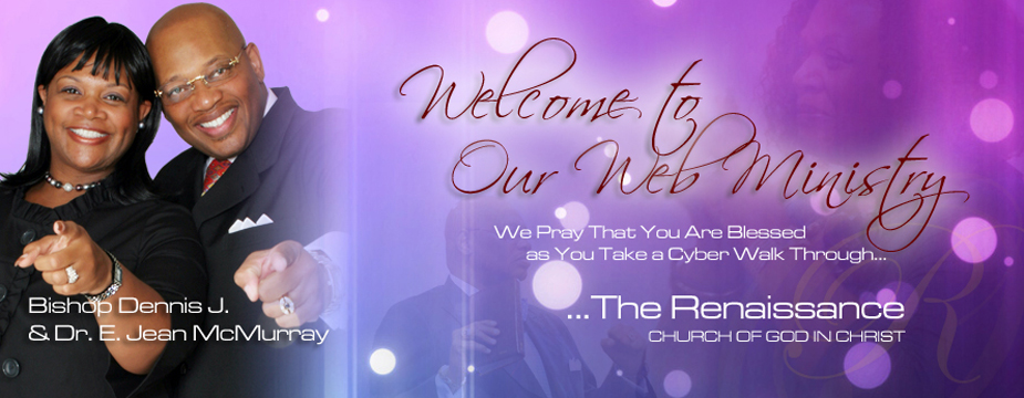 Welcome to Our Cyber Ministry